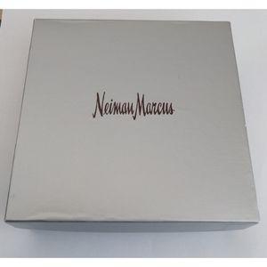 Neiman Marcus Silver 5 x 5 Box